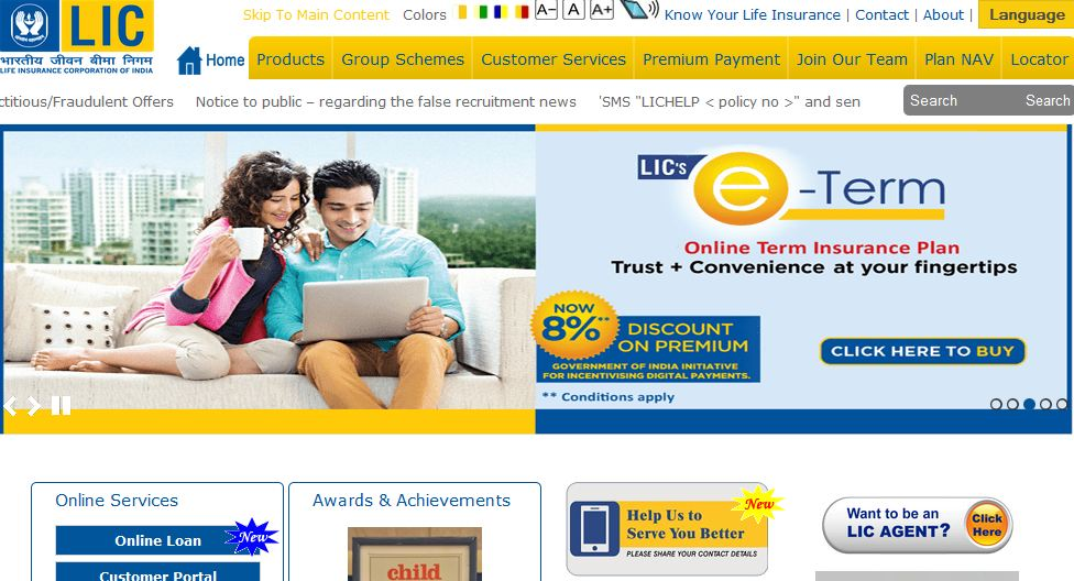 Best Life Insurance Companies In India