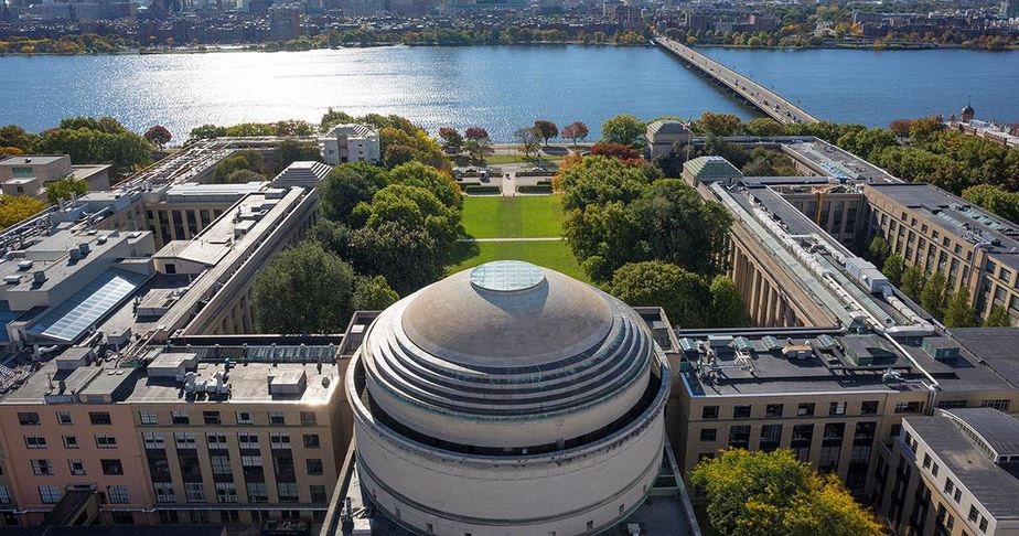 MIT- Massachusetts Institute of Technology Top Most Famous Deemed Universities in The World 2018