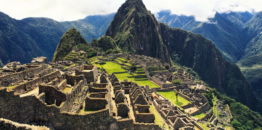 Machu Picchu, Peru Top Most Famous Historical Places in World 2017