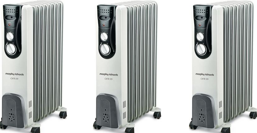 Morphy Richards Room Heater