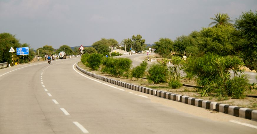 National Highway 27