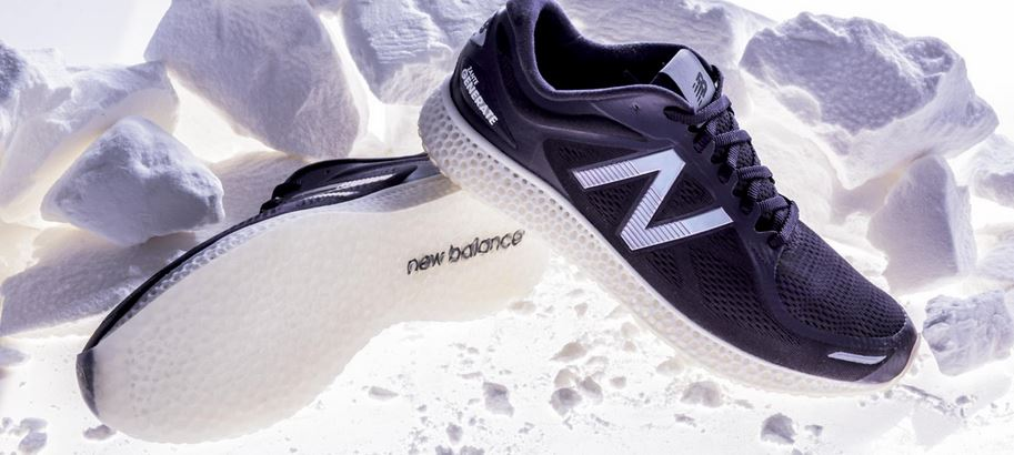 New Balance Top Famous Shoe Brands in World 2019