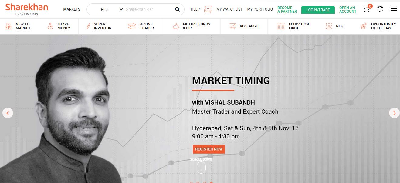 Best Trading Companies in India