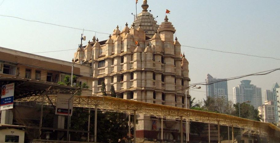 Most Temple in India