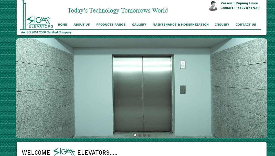 Best Elevator Manufacturing Companies