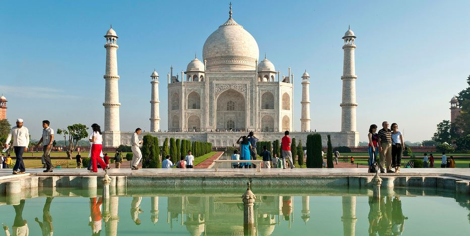 Most Historical Places in India