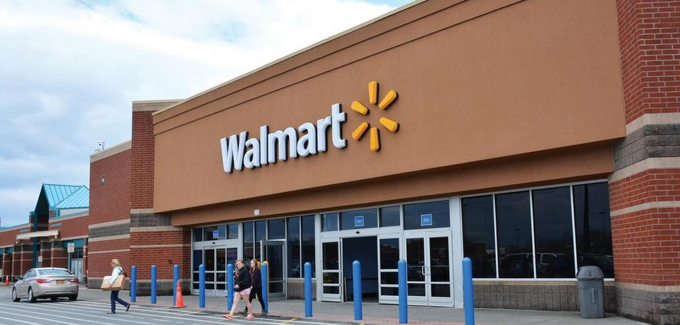 Walmart Top Most Popular Retail Companies in World 2018