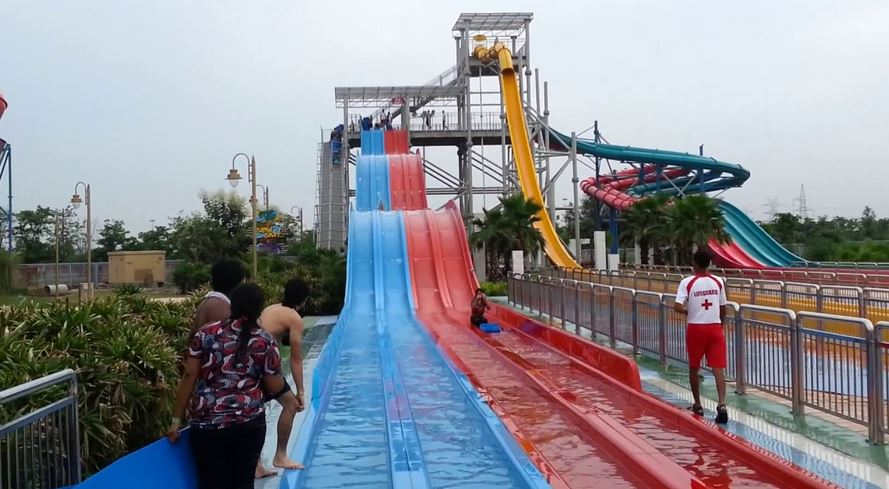 Best Amusement Parks In India