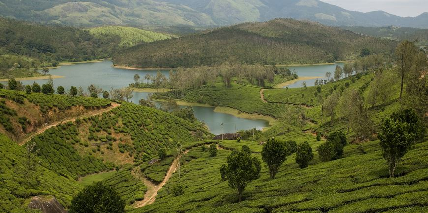 Most Visited Hill Stations In South India