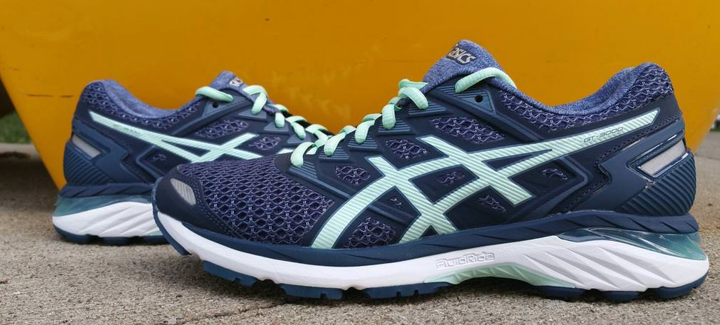 ASICS Top Most Popular Sports Shoe Brands in World 2017