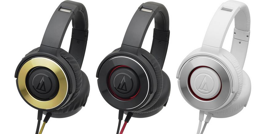 Audio-Technica Top Most Famous Headphone Brands in World 2018