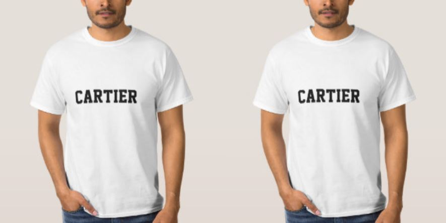 Cartier Top Most Famous Clothing Brands in World 2019