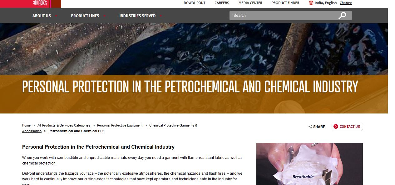 Best Petrochemical Companies