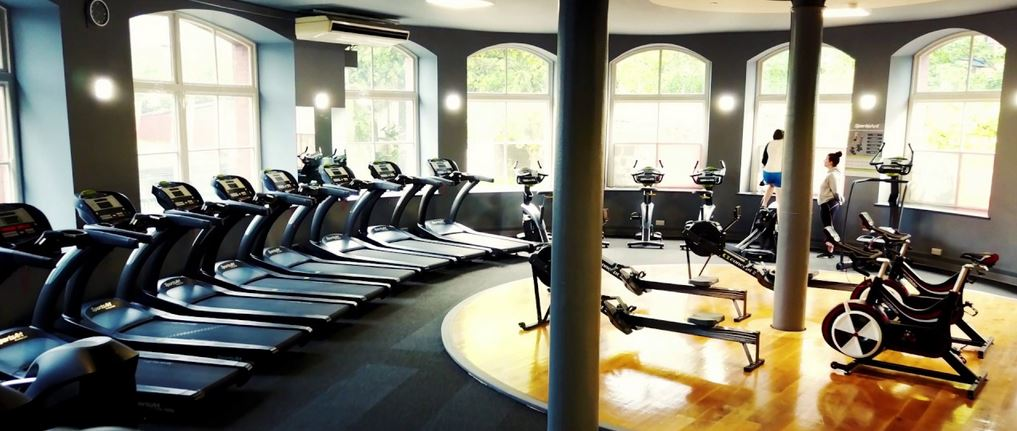 Best Gyms Centres