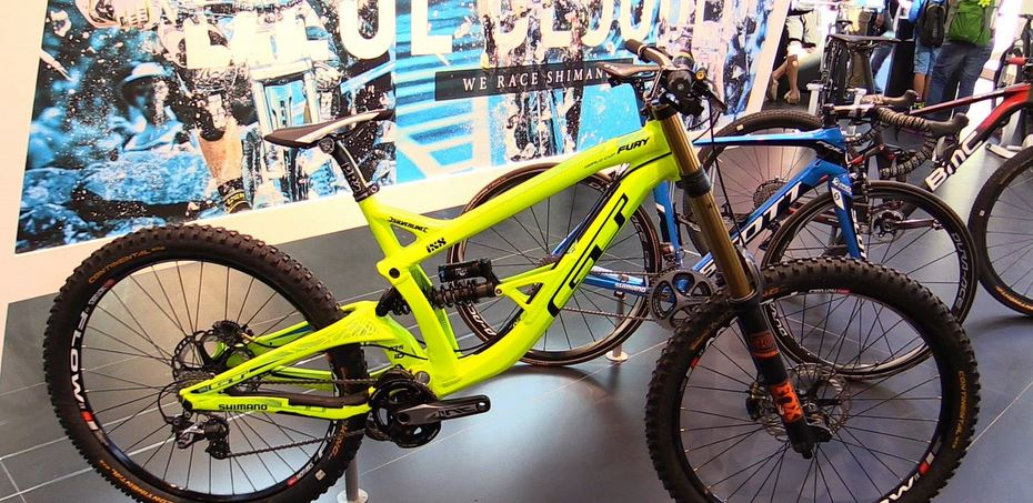 GT Bicycles, United States