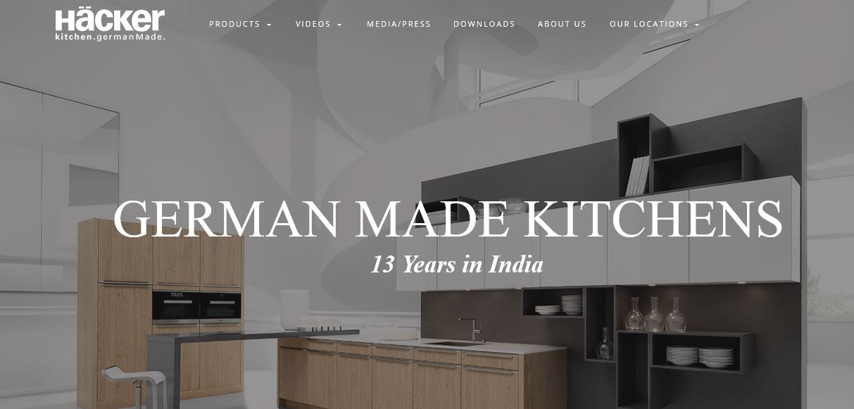 10 Best & Most Renowned Modular Kitchen Brands in India in 2017 ...