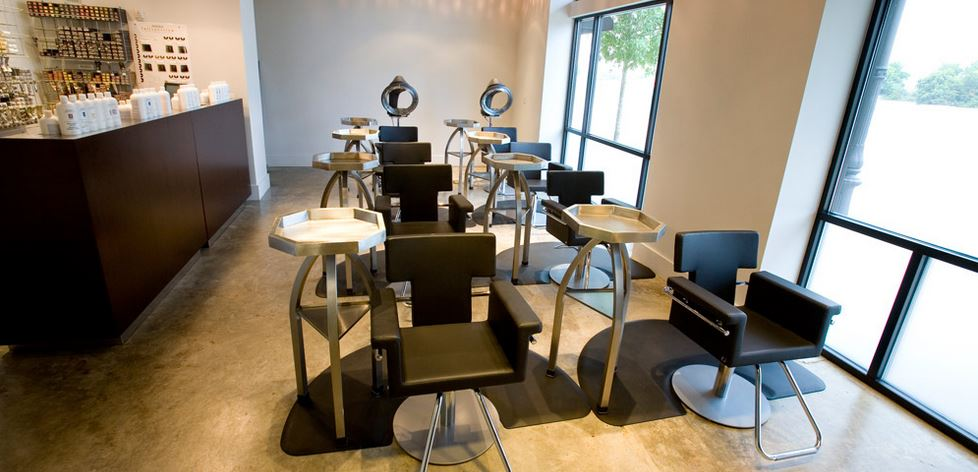 Paris Parker Salons and Spas