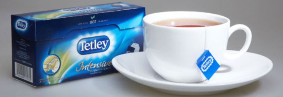 Tetley Top Most Famous Tea Brands in World 2019