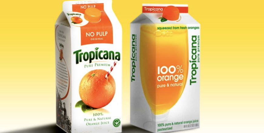 Tropicana Top Most Popular Packaged Fruit Juice Brands in India 2019