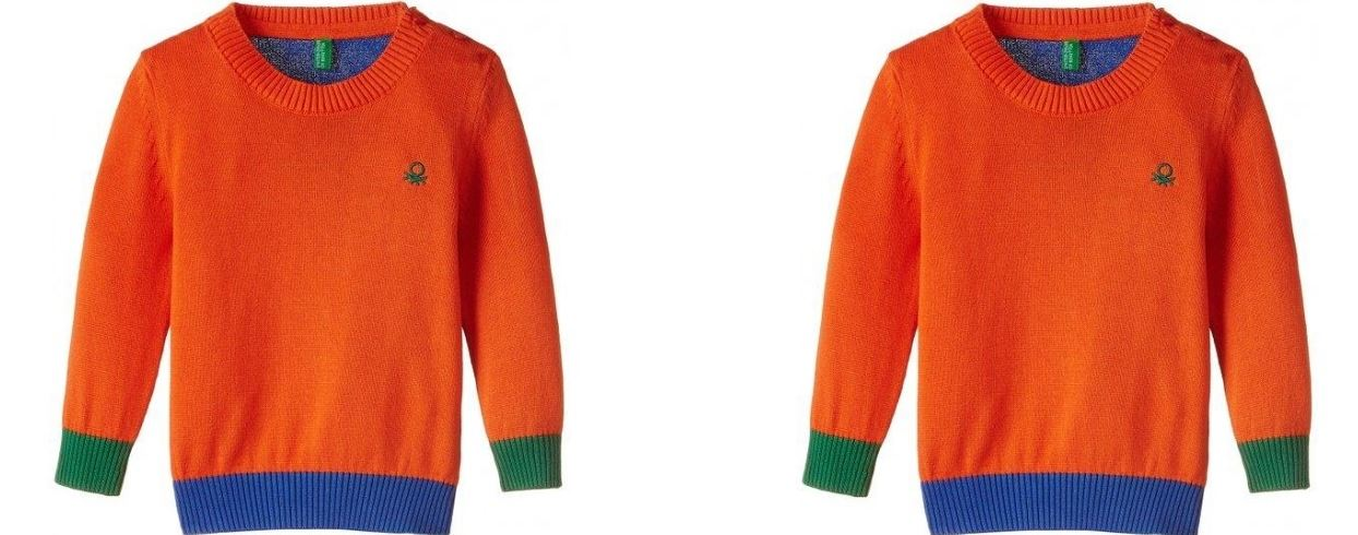 United Colors of Benetton Top Most Popular Woolen Sweater Brands in World 2018