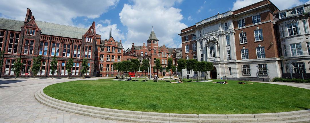 University of Liverpool Top Popular Distance Education Universities in World 2018