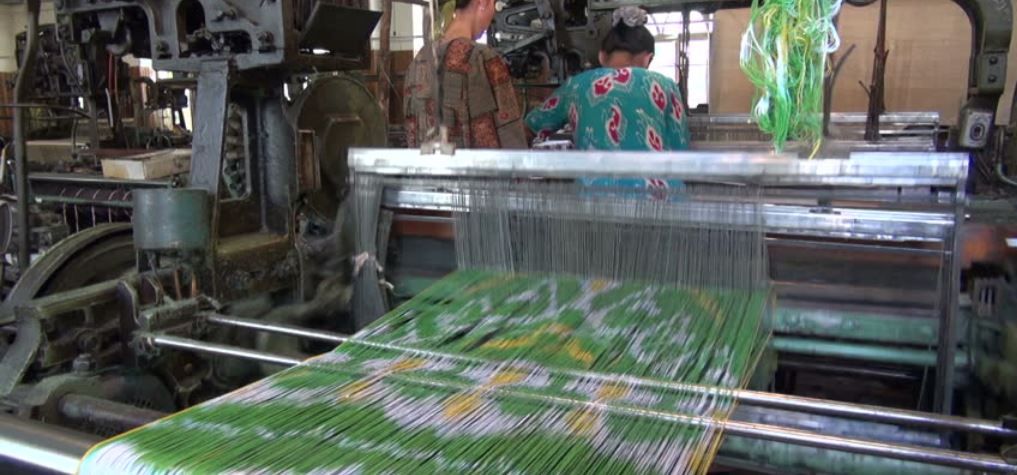 Silk Producing Countries