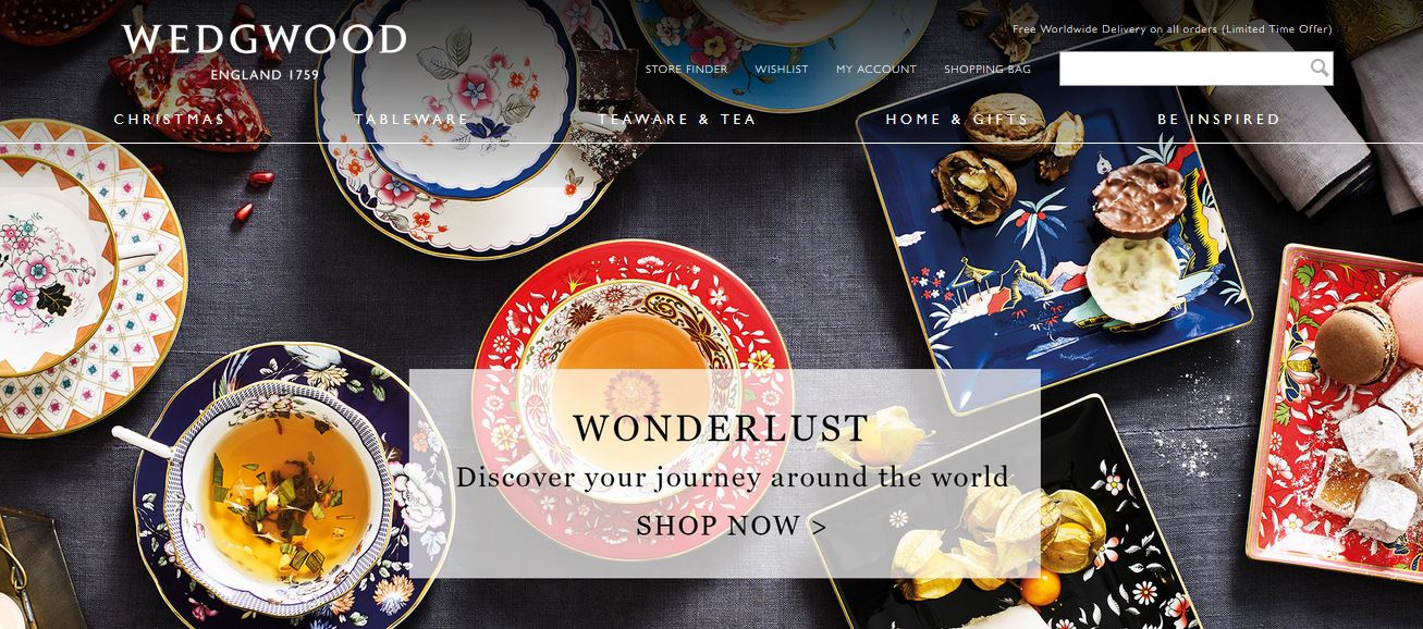 ... Wedgwood is a well-known brand for the people of the globe for more than two centuries. They are more popular in their china dinnerware designs ... & 10 Best Crockery Brands in The World in 2017-2018 Top Sellers ...