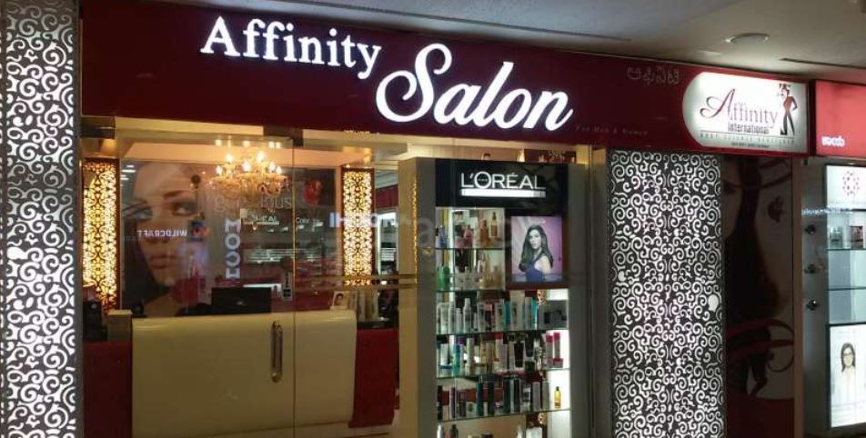 Best Beauty Salon Chain in India