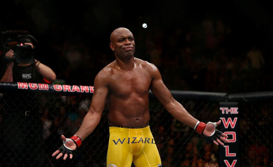Richest MMA Fighter