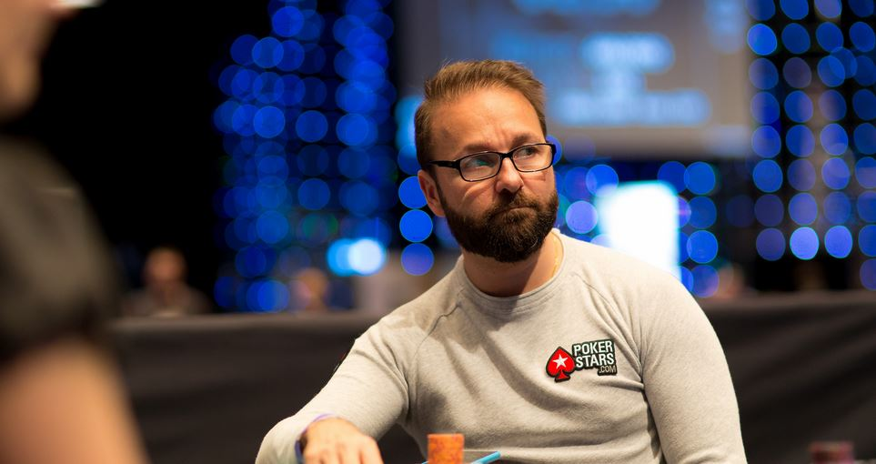 Best poker players in the world 2018