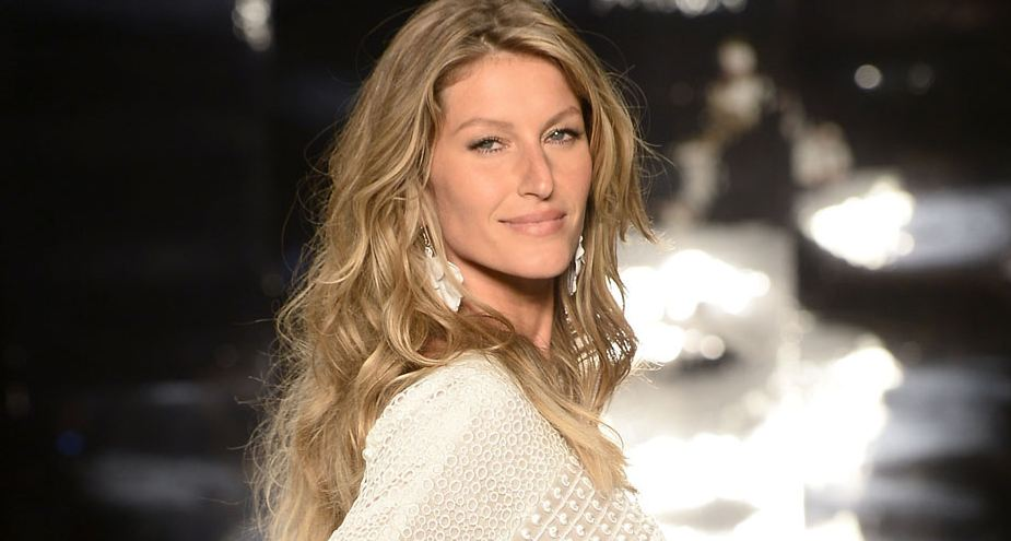 Gisele Bundchen Top 10 Richest Models 2018
