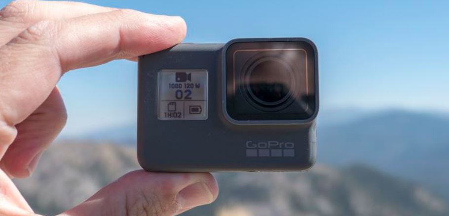 Gopro Top Most Popular Digital Camera Brands in World 2019