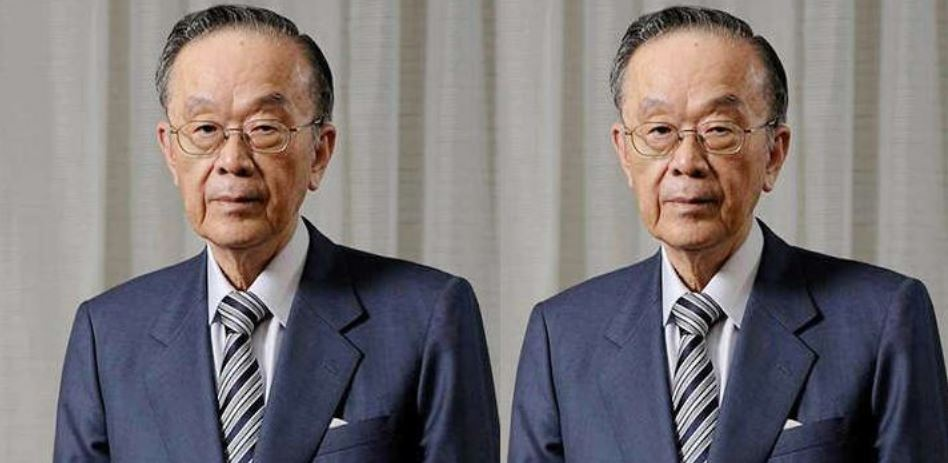 Richest Japanese People