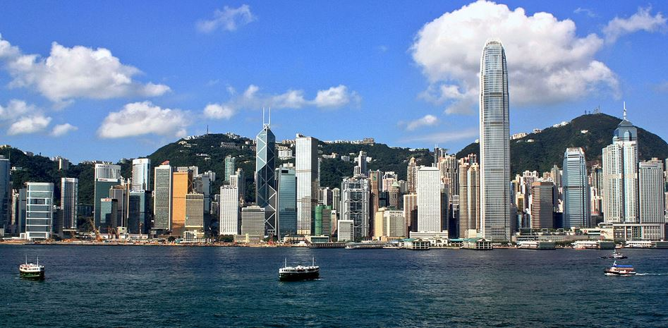 Hong Kong Top Most Famous Richest States of The World 2017