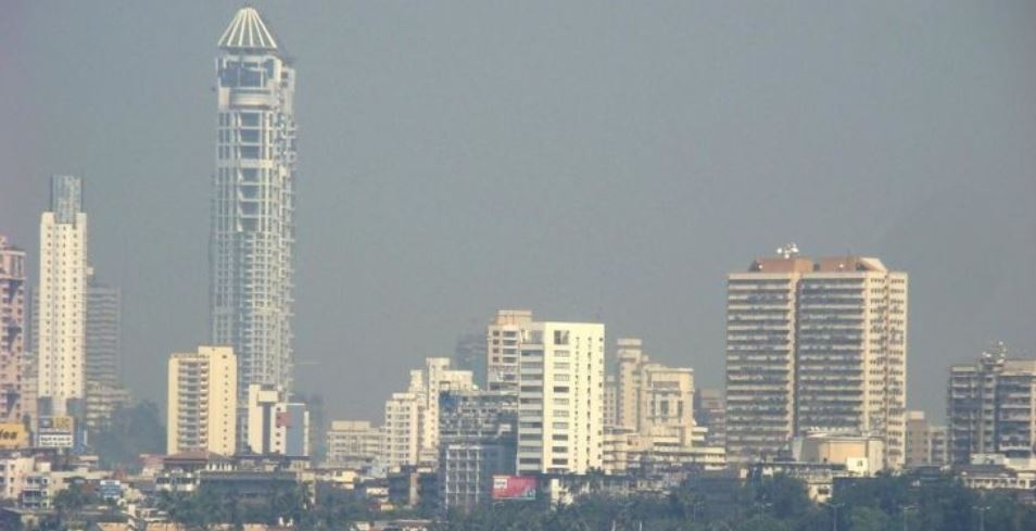 Tallest Building in India