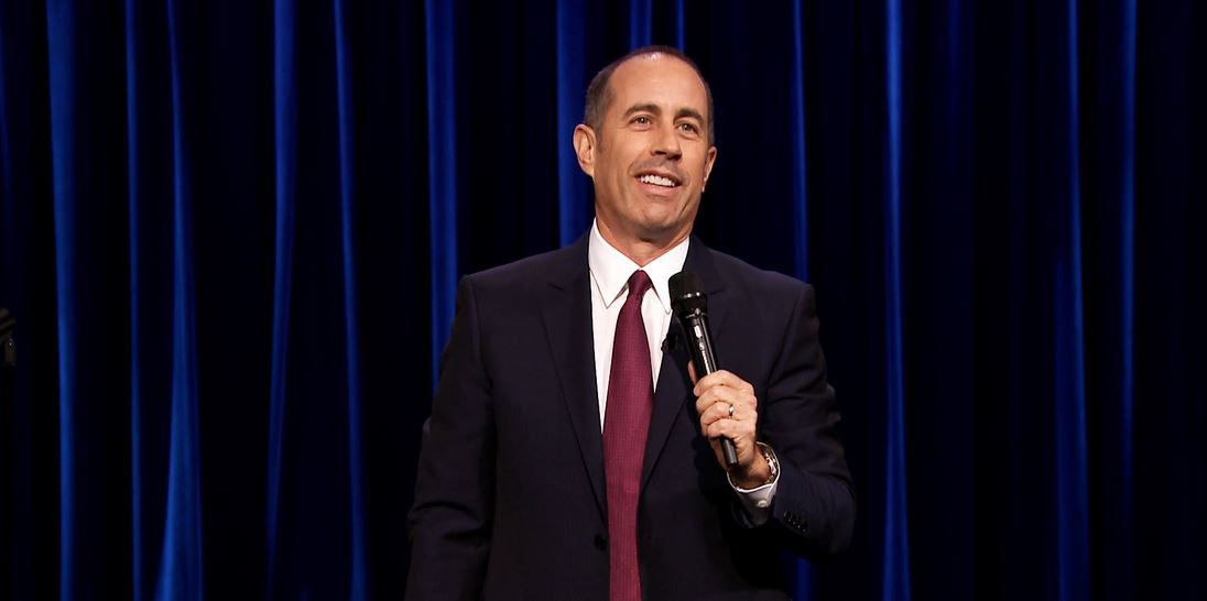 Jerry Seinfeld Top Popular Richest Comedians 2018