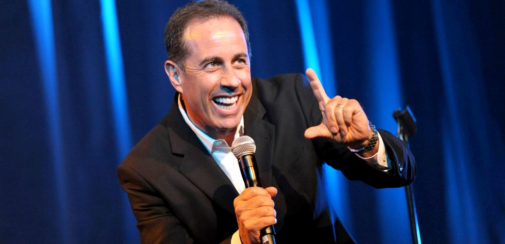 Jerry Seinfeld Top Popular Richest Hollywood Actors 2018