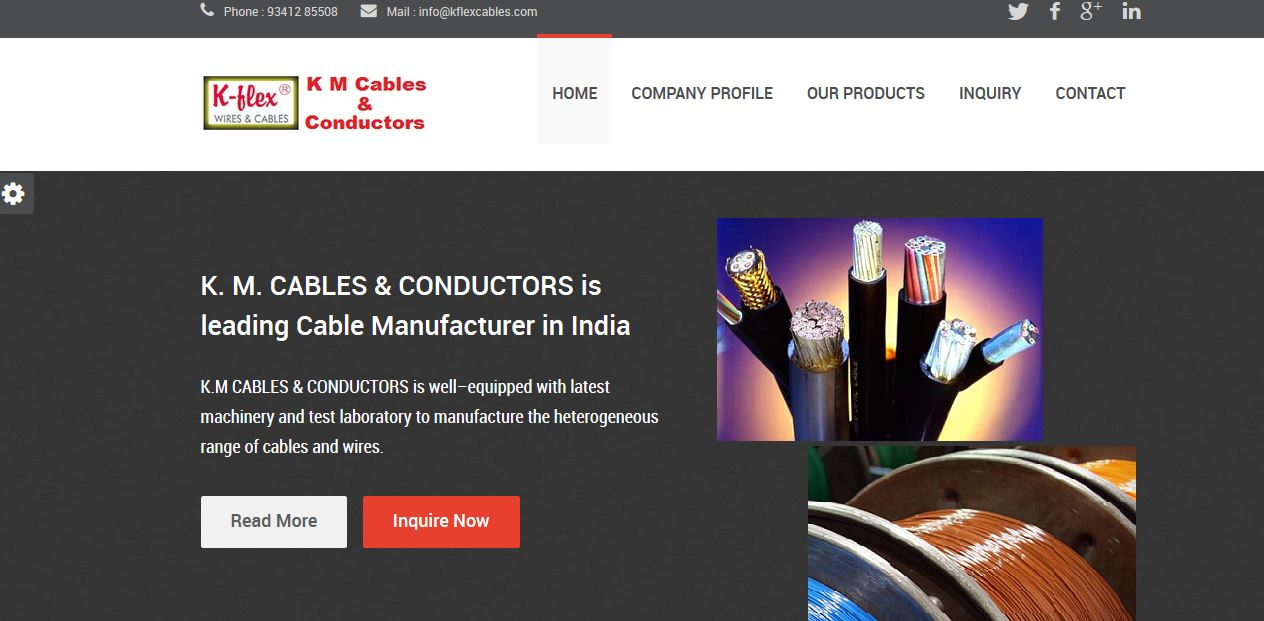Best Electrical Wires and Cables Brand in India
