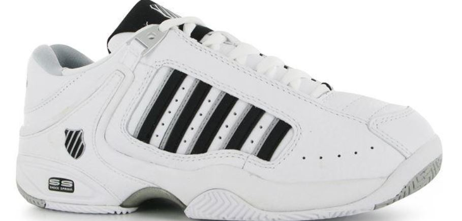 Best Sports Shoe Brand in India