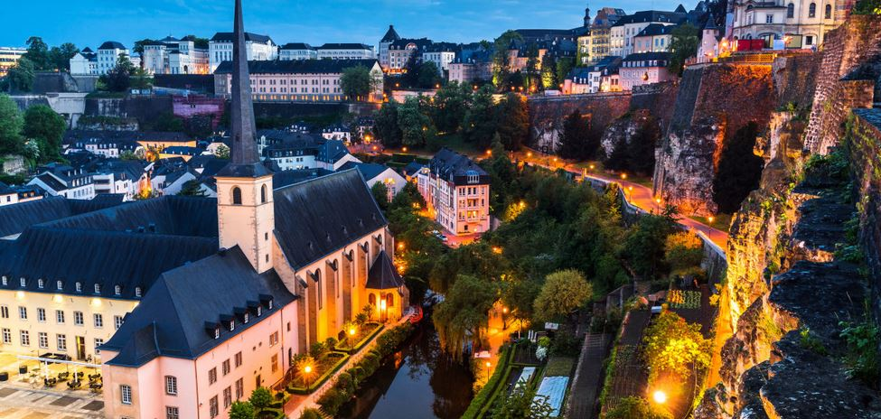Luxembourg Top Popular Richest Countries of Europe 2018