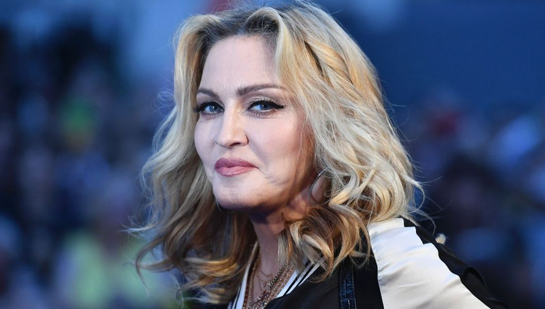 Madonna Popular Richest Latin Singers 2018