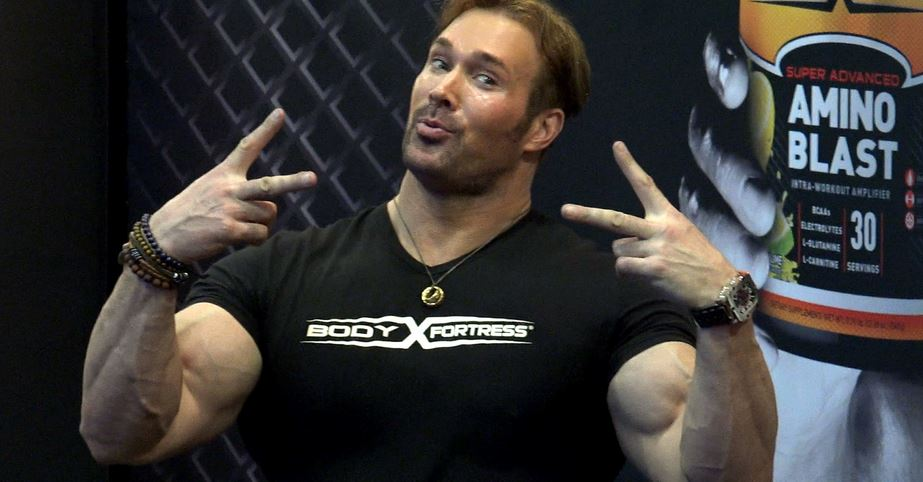 Mike O'Hearn Top Popular Richest Bodybuilders 2017