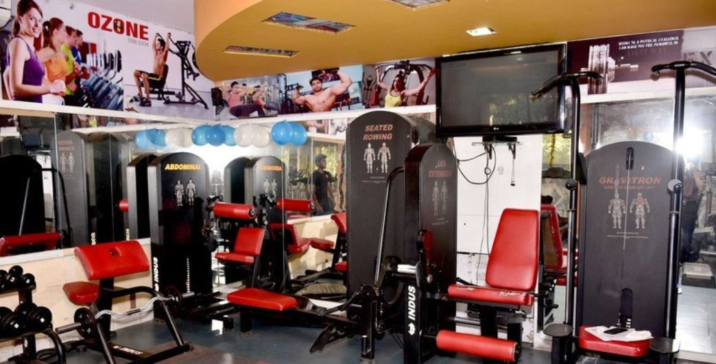 Best Gym in India
