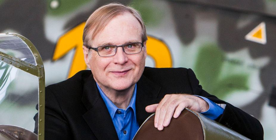 Paul Allen Top Famous Richest NFL Owners 2018