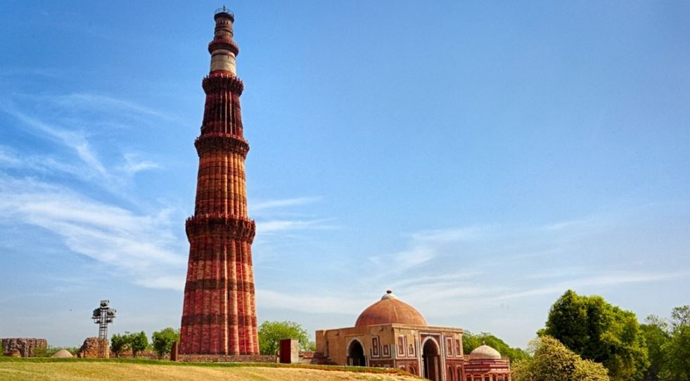 Best Historical Place in India