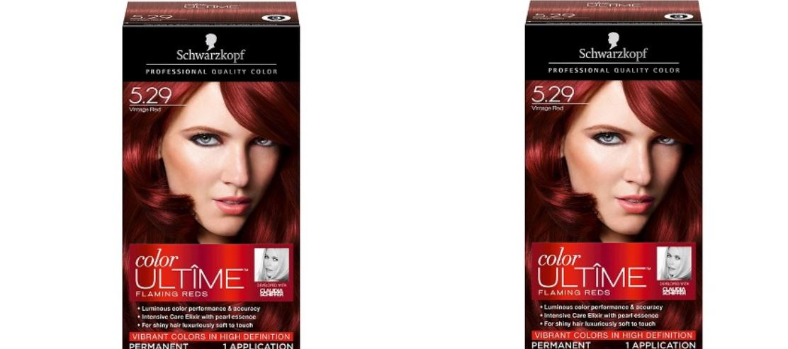 Best Ammonia Free Hair Colour Brand In India