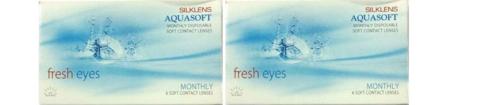 Best Contact Lenses Brand in India