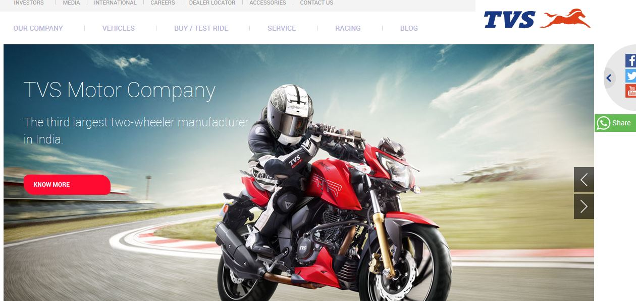 Best Bike Manufacturing Companies in India