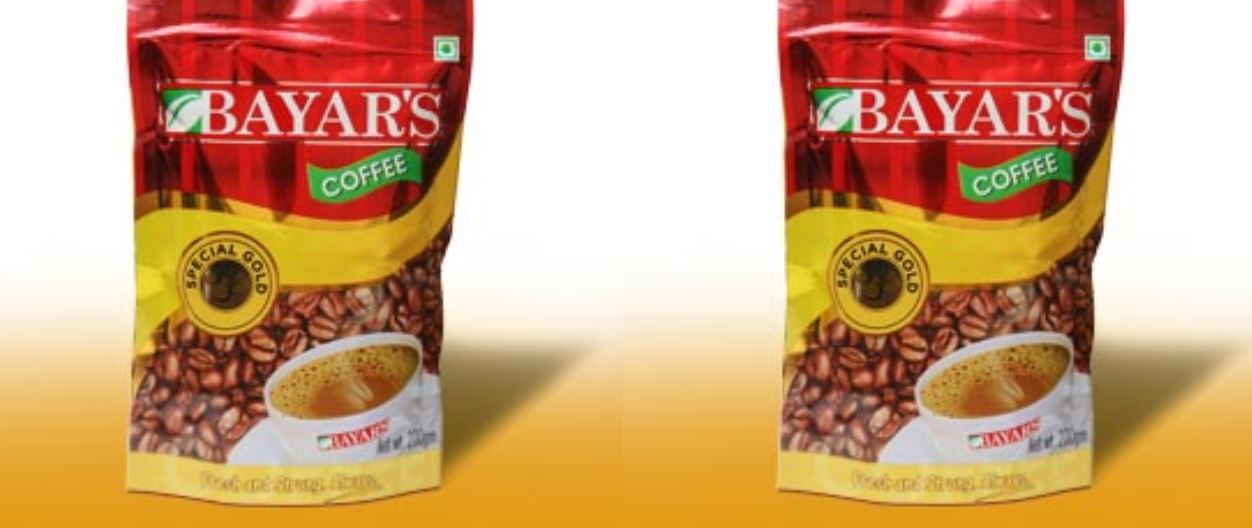 Best Coffee Brand in India