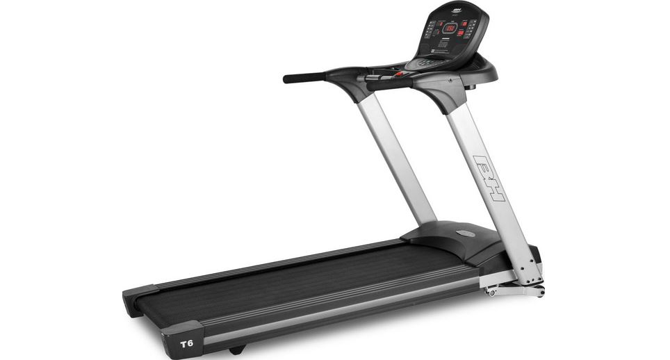 Best Treadmill Brand in India